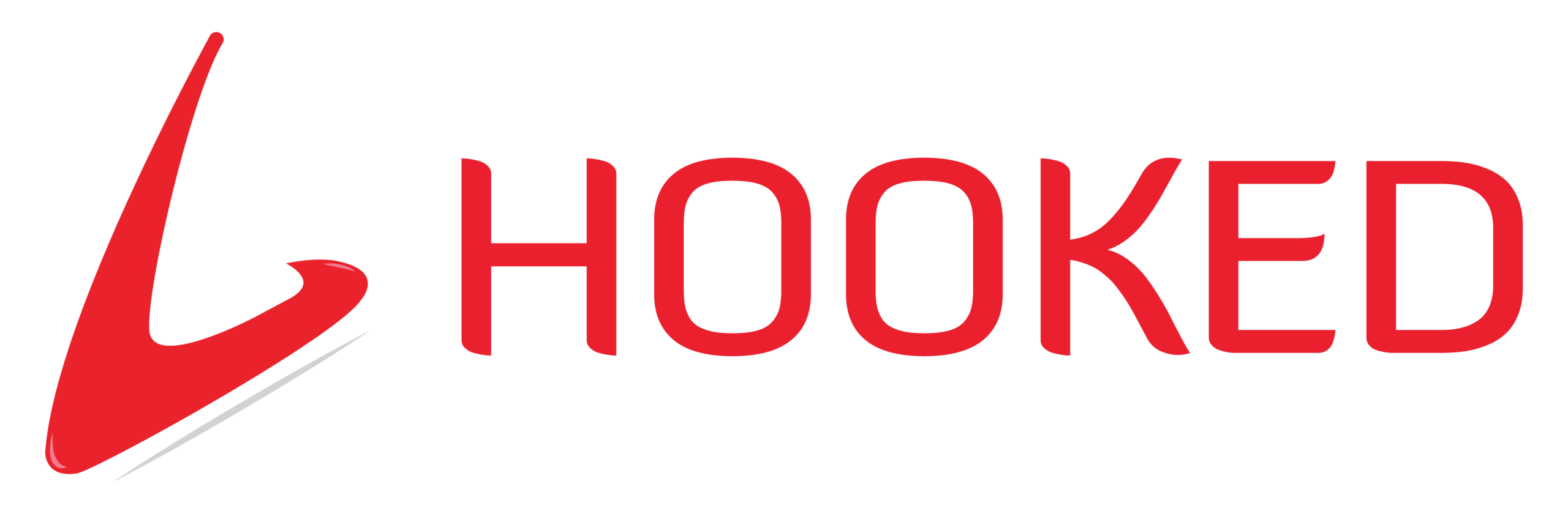 HOOKED INTERACTIVE